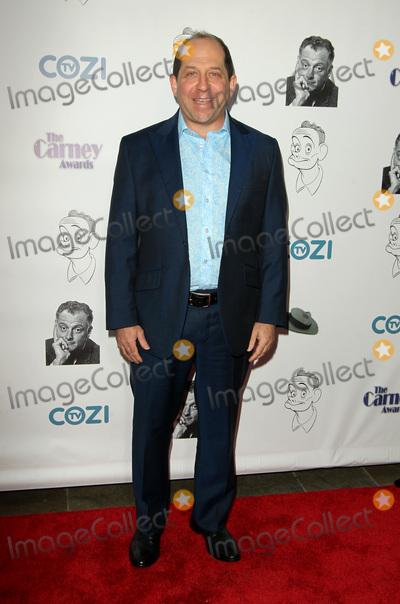 Jason Kravits Photo - 29 October 2017 - Los Angeles California - Jason Kravits 3rd Annual Carney Awards held at The Broad Stage in Santa Monica Photo Credit AdMedia