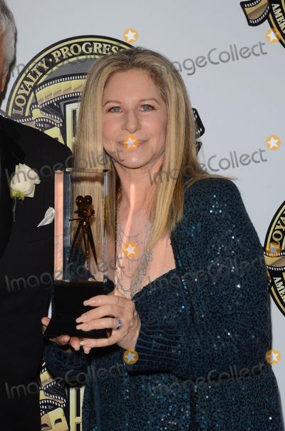 Barbara Streisand Photo - 15 February 2015 - Century City Ca - Barbara Streisand American Society of Cinematographers 29th Annual Outstanding Achievement Awards held at Hyatt Regency Century Plaza Photo Credit Birdie ThompsonAdMedia