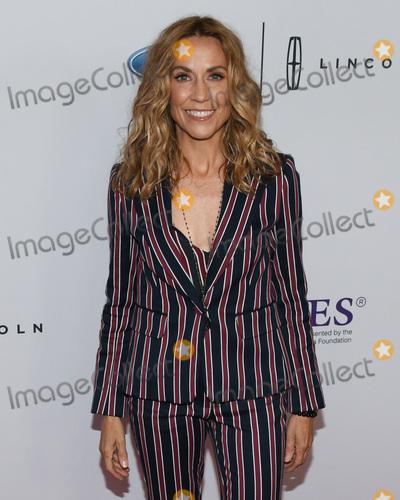 (44) Photo - 21 May 2019 - Beverly Hills California - Sheryl Crow 44th Annual Gracie Awards Gala held at The Four Seasons Beverly Wilshire Hotel Photo Credit Billy BennightAdMedia