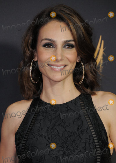 Annie Parisse Photo - 17 September  2017 - Los Angeles California - Annie Parisse 69th Annual Primetime Emmy Awards - Arrivals held at Microsoft Theater in Los Angeles Photo Credit Birdie ThompsonAdMedia