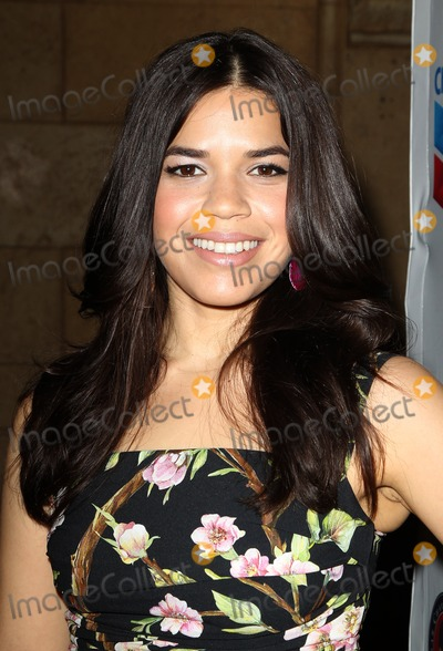 Cesar Chavez Photo - 27 March 2014 - Los Angeles California - America Ferrera The Cesar Chavez Foundations 2014 Legacy Awards Dinner Los Angeles Gala Dinner Held at Millennium Biltmore Hotel Photo Credit FSadouAdMedia