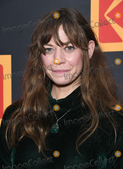Analeigh Tipton Photo - 12 February 2019 - Los Angeles California - Analeigh Tipton 3rd Annual Kodak Film Awards held at the Hudson Loft Photo Credit Birdie ThompsonAdMedia