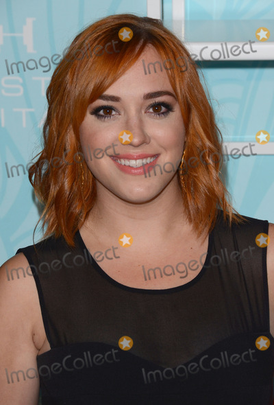 Andrea Bowen Photo - 30 May 2014 - Beverly Hills California - Andrea Bowen  Arrivals for Step Ups 11th Annual Inspiration Awards held at The Beverly Hilton Hotel in Beverly Hills Ca Photo Credit Birdie ThompsonAdMedia