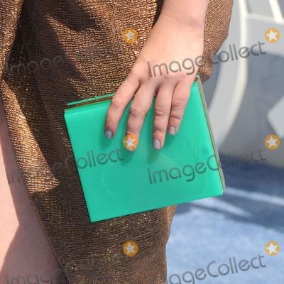 Ashley Rickards Photo - 12 April 2015 - Los Angeles California - Ashley Rickards 2015 MTV Movie Awards - Arrivals held at Nokia Theatre LA Live Photo Credit Byron PurvisAdMedia