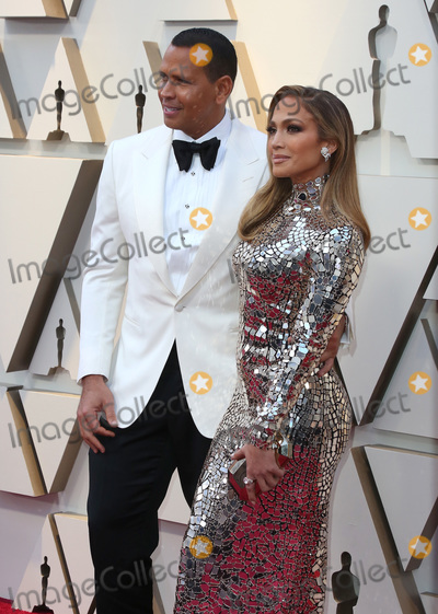 Alex Rodriguez Photo - 24 February 2019 - Hollywood California - Jennifer Lopez Alex Rodriguez 91st Annual Academy Awards presented by the Academy of Motion Picture Arts and Sciences held at Hollywood  Highland Center Photo Credit AdMedia