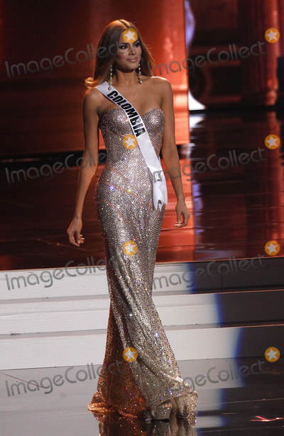 Ariadna Gutierrez Photo - 16 December 2015 - Las Vegas Nevada -  Miss Colombia Ariadna Gutierrez Arevalo  2015 Miss Universe Preliminary Competition at Axis at Planet Hollywood Resort and Casino Photo Credit MJTAdMedia