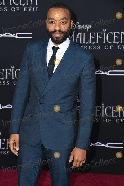 Chiwetel Ejiofor Photo - 30 September 2019 - Hollywood California - Chiwetel Ejiofor Disneys Maleficent Mistress of Evil Los Angeles Premiere held at The El Capitan Theatre Photo Credit Birdie ThompsonAdMedia