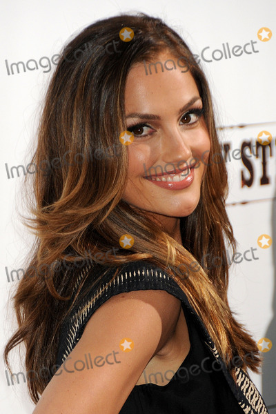 Minka Photo - 14 December 2010 - Beverly Hills California - Minka Kelly Country Strong Los Angeles Special Screening held at The Academy of Motion Picture Arts  Sciences Photo Byron PurvisAdMedia