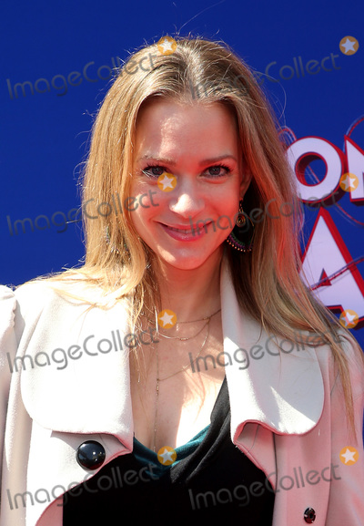 Aj Cook Photo - 10 March 2019 - Westwood California - AJ Cook Wonder Parker Los Angeles Premiere held at Regency Village Theater Photo Credit Faye SadouAdMedia
