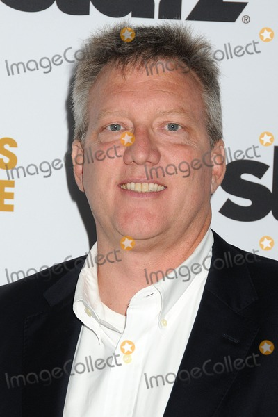 Chris Moore Photo - 23 September 2014 - Beverly Hills California - Chris Moore Survivors Remorse Los Angeles Premiere held at the Wallis Annenberg Center Photo Credit Byron PurvisAdMedia