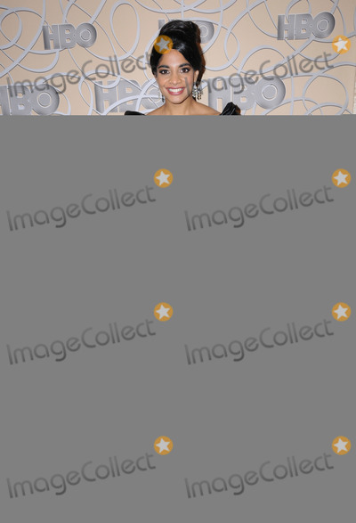 Amara Karan Photo - 08 January 2017 - Beverly Hills California - Amara Karan HBOs Official 2017 Golden Globe Awards After Party held at the Beverly Hilton Hotel Photo Credit Birdie ThompsonAdMedia