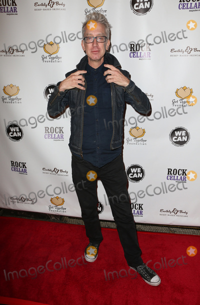Andy Dick Photo - 10 June 2017 - Los Angeles California - Andy Dick The Care Concert - Theres No Place Thats Home Helping the Homeless in Southern California Photo Credit F SadouAdMedia