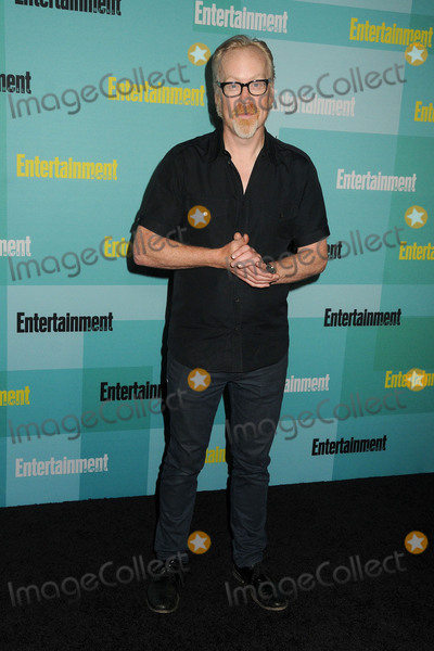 Adam Savage Photo - 11 July 2015 - San Diego California - Adam Savage Entertainment Weekly 2015 Comic-Con Celebration held at Float at the Hard Rock Hotel Photo Credit Byron PurvisAdMedia
