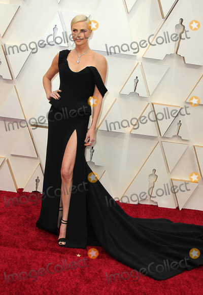 Charlize Theron Photo - 09 February 2020 - Hollywood California - Charlize Theron 92nd Annual Academy Awards presented by the Academy of Motion Picture Arts and Sciences held at Hollywood  Highland Center Photo Credit AdMedia