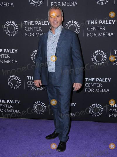 Matt LeBlanc Photo - 16 August  2017 - Beverly Hills California - Matt LeBlanc Premiere of the final season of Showtimes Episodes  held at The Paley Center for Media in Beverly Hills Photo Credit Birdie ThompsonAdMedia