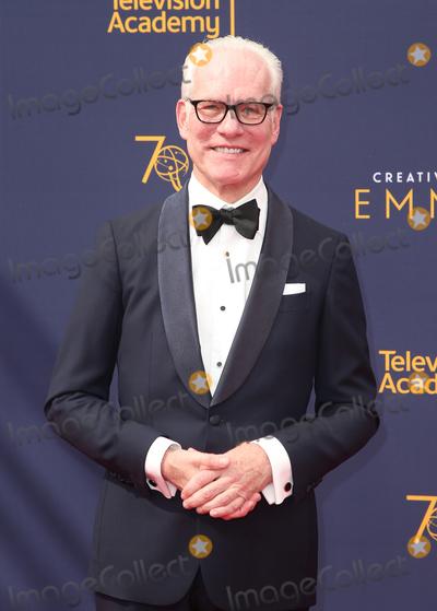 Tim Gunn Photo - 09 September 2018- Los Angles California - Tim Gunn  2018 Creative Arts Emmy Awards - Day 2 held at the Microsoft Theater LA LIVE Photo Credit Faye SadouAdMedia