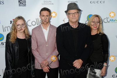 Albert Brooks Photo - 21 May 2015 - Los Angeles California - Albert Brooks 17th Annual CAST From Slavery to Freedom Gala held at The Skirball Center Photo Credit Byron PurvisAdMedia