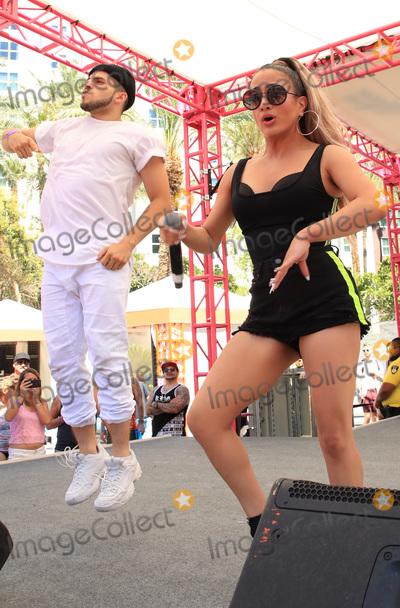 Ally Brooke Photo - 18 May 2019 - Las Vegas NV - Ally Brooke Ally Brooke performs July 4th Weekend at Flamingo Las Vegas Go Pool Dayclub Photo Credit MJTAdMedia