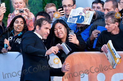 Jean Dujardin Photo - 12 September 2014 - Toronto Ontario Canada - Jean Dujardin The Connection Premiere during the 2014 Toronto International Film Festival held at Roy Thomson Hall Photo Credit Brent PerniacAdMedia