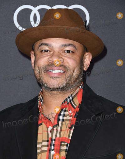 Anthony Hemingway Photo - 14 September 2018 - West Hollywood California - Anthony Hemingway Audi Celebrates the 70th Emmys held at the La Peer Hotel Photo Credit Birdie ThompsonAdMedia