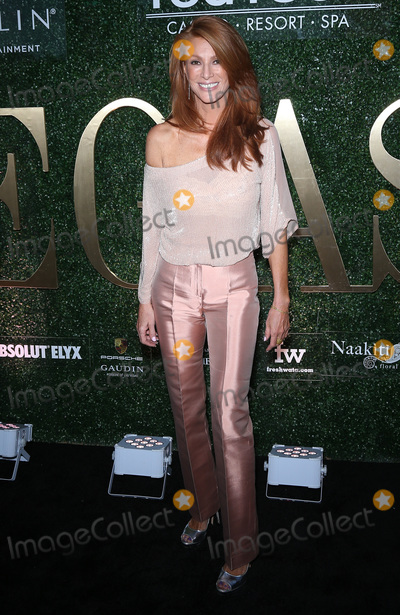 Angie Everehart Photo - 18 May 2018 - Las Vegas NV -  Angie Everhart  VEGAS Magazine Celebrates its 15th Anniversary Issue with cover star Jenna Dewan and Downtown Summerlin at Red Rock Casino Resort  Spa Photo Credit MJTAdMedia