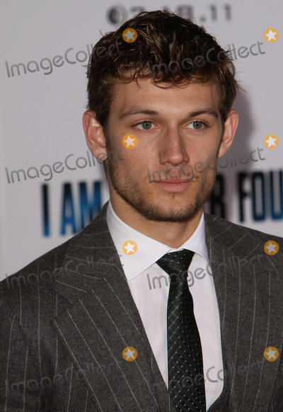 Alex Pettyfer Photo - 09 February 2011 - Westwood California - Alex Pettyfer I Am Number Four World Premiere held at Mann Village Theatre Photo Charles HarrisAdMedia