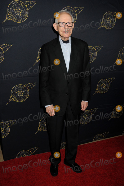 Alan Bergman Photo - 26 February 2016 - Beverly Hills California - Alan Bergman 53rd Annual ICG Publicists Awards Luncheon held at The Beverly Hilton Hotel Photo Credit Byron PurvisAdMedia