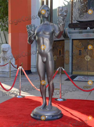 Aldis Hodge Photo - 26 January  - Hollywood Ca - SAG Actor Statue SAG Awards Actor visits Hollywoods TCL Chinese Theater with SAG Awards nominees Aldis Hodge and Neil Brown Jr held at TCL Chinese Theater  Photo Credit Birdie ThompsonAdMedia