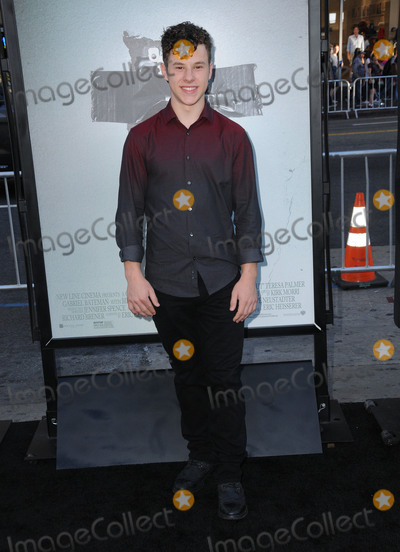 Nolan Funk Photo - 19 July 2016 - Hollywood California Nolan Funk The Los Angeles Premiere of Lights Out held at TCL Chinese Theatre Photo Credit Birdie ThompsonAdMedia
