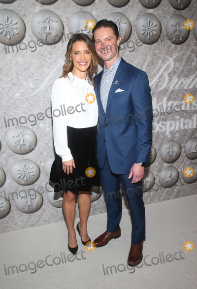 Kadee Strickland Photo - 7 December 2019 - West Hollywood California - KaDee Strickland Jason Behr Brooks Brothers Annual Holiday Celebration To Benefit St Jude held at The West Hollywood EDITION Photo Credit FSAdMedia