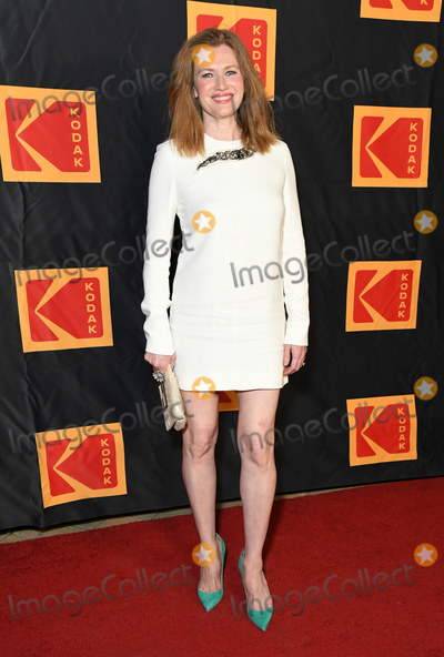 Mireille Enos Photo - 29 January 2020 - Hollywood - Mireille Enos 4th Annual Kodak Film Awards held at ASC Clubhouse Photo Credit Birdie ThompsonAdMedia