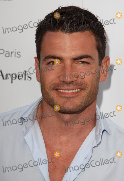 Aiden Turner Photo - 18 May 2011 - Beverly Hills California - Aiden Turner Midnight In Paris Los Angeles Premiere held at the AMPAS Samuel Goldwyn Theater Photo Credit Charles HarrisAdMedia