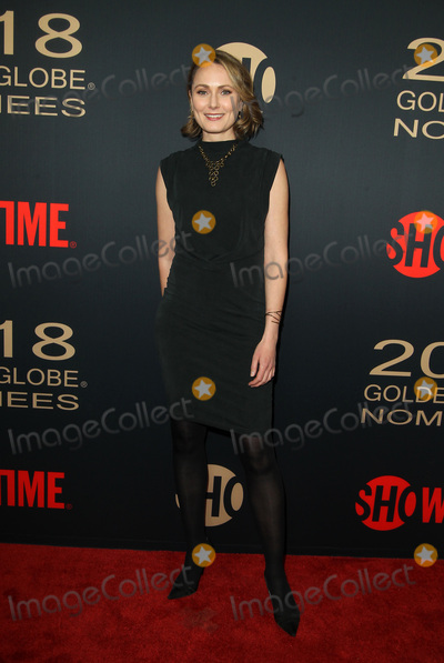 Anna Madeley Photo - 6 January 2018 - Los Angeles California - Anna Madeley Showtime Golden Globe Nominee Celebration held at the Sunset Tower Hotel in Los Angeles Photo Credit AdMedia