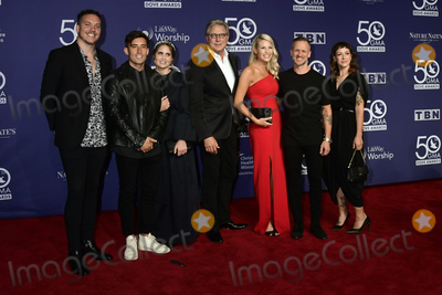 Bethel Music Photo - 15 October 2019 - Nashville Tennessee - Bethel Music 50th Annual GMA Dove Awards held at Lipscomb University Photo Credit Dara-Michelle FarrAdMedia