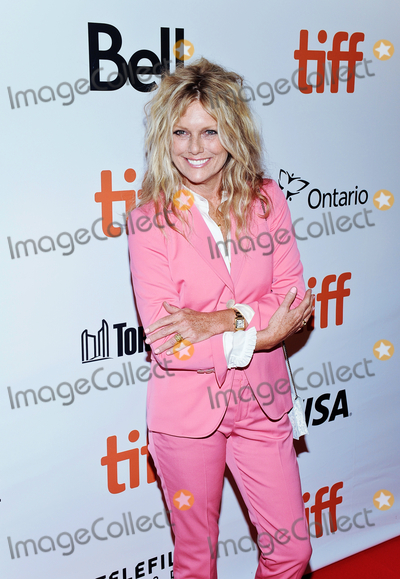 Patti Hansen Photo - 16 September 2016 - Toronto Ontario Canada - Patti Hansen The Rolling Stones Ole Ole Ole A Trip Across Latin America Premiere during the 2016 Toronto International Film Festival held at Roy Thomson Hall Photo Credit Brent PerniacAdMedia