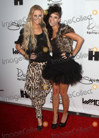 Alina Manou Photo - 10 August 2011 - Hollywood California - Alina Manou Worlds Most Beautiful Magazine Launch Event Held at Drais At the W Hotel Photo Credit Kevan BrooksAdMedia