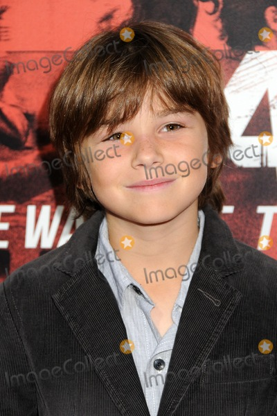 Aidan Sussman Photo - 4 October 2012 - Beverly Hills California - Aidan Sussman ARGO Los Angeles Premiere held at the AMPAS Samuel Goldwyn Theater Photo Credit Byron PurvisAdMedia