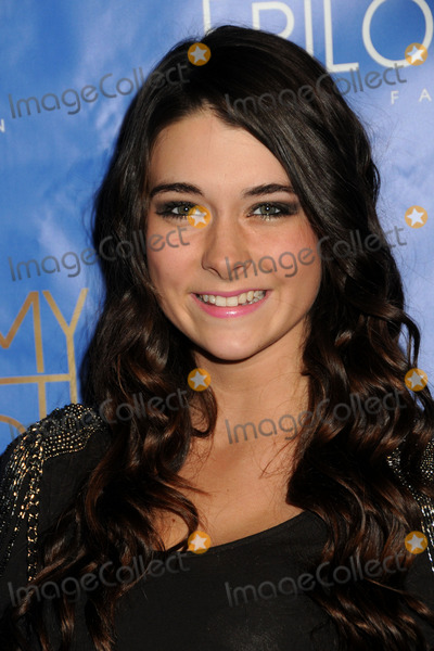 Allison Paige Photo - 3 December 2010 - Hollywood California - Allison Paige FRILOGYcom Kick-Off Extravaganza benefiting The Trevor Project Photo Byron PurvisAdMedia
