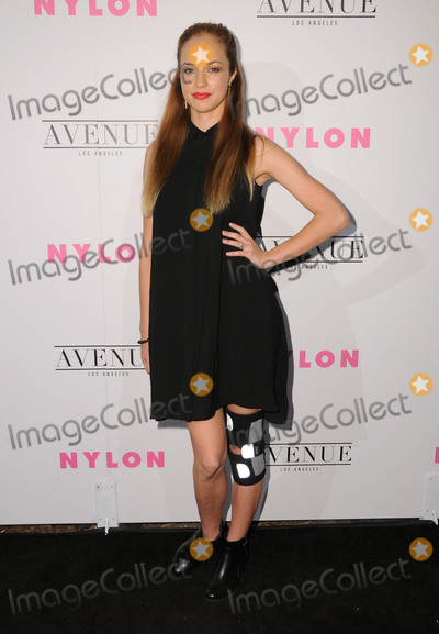Alexis Knapp Photo - 01 May 2017 - Hollywood California - Alexis Knapp 2017 Annual NYLON Young Hollywood Party held at Avenue Los Angeles in Hollywood Photo Credit Birdie ThompsonAdMedia