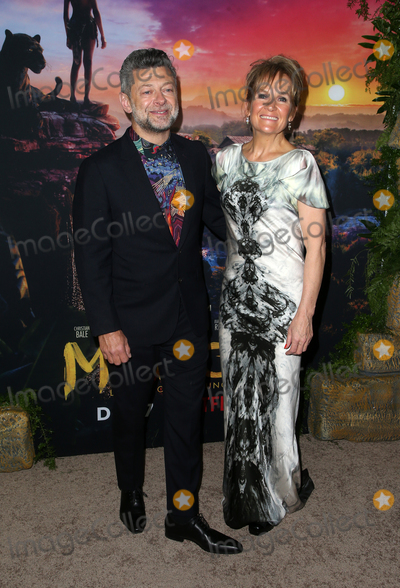Andy Serkis Photo - 28 November 2018-  Hollywood Andy Serkis Lorraine Ashbourne the Mowgli Legend Of The Jungle Premiere held at ArcLight Hollywood Photo Credit Faye SadouAdMedia
