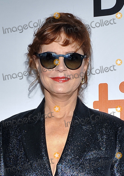 Susan Sarandon Photo - 06 September 2019 - Toronto Ontario Canada - Susan Sarandon 2019 Toronto International Film Festival - Blackbird Premiere held at Roy Thomson Hall Photo Credit Brent PerniacAdMedia
