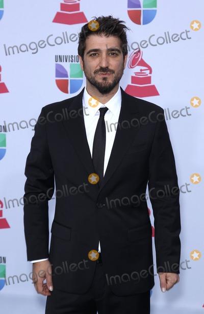 Antonio Orozco Photo - 15 November 2012 - Las Vegas Nevada -  Antonio Orozco  2012 Annual Latin Grammy Awards arrivals at Mandalay Bay Resort Hotel and CasinoPhoto Credit MJTAdMedia