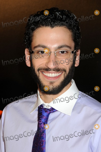 Adam Tsekhman Photo - 25 January 2011 - Hollywood California - Adam Tsekhman The Mechanic Los Angeles Premiere held at Arclight Cinemas Photo Byron PurvisAdMedia