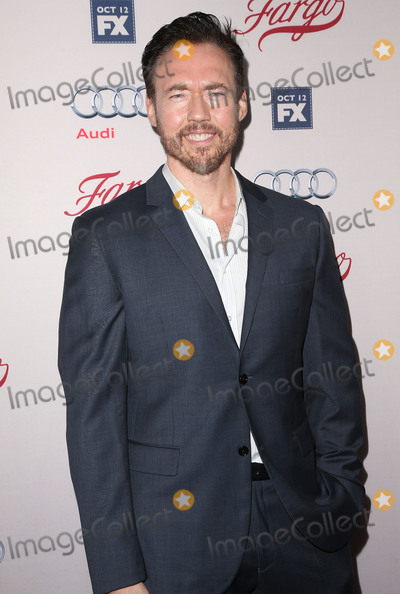 Kevin Durand Photo - 07 October 2015 - Hollywood California - Kevin Durand Fargo Season 2 Premiere held at ArcLight Cinemas Photo Credit F SadouAdMedia