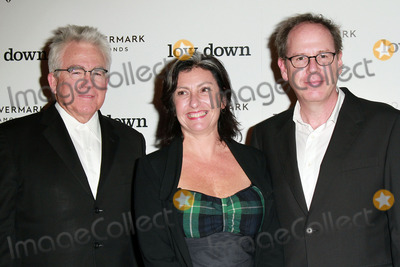 Ron Yerxa Photo - 23 October 2014 - Hollywood California - Ron Yerxa Mindy Goldberg Albert Berger Low Down Los Angeles Premiere held at the Arclight Theatre Photo Credit Theresa BoucheAdMedia