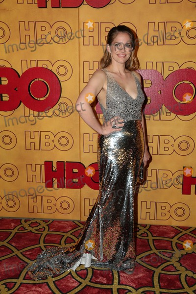 Anna Chlumsky Photo - 17 September 2017 - Los Angeles California - Anna Chlumsky HBO Post Award Reception following the 69th Primetime Emmy Awards held at the Pacific Design Center Photo Credit PMAAdMedia