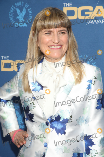 Catherine Hardwicke Photo - 25 January 2020 - Los Angeles California - Catherine Hardwicke 72nd Annual Directors Guild Of America Awards (DGA Awards 2020) held at the The Ritz Carlton Photo Credit F SadouAdMedia