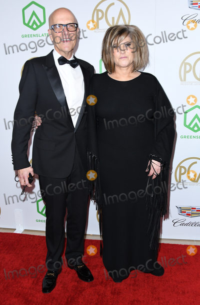 Amy Pascal Photo - 19 January 2019 - Beverly Hills California - Amy Pascal 2019 Annual Producers Guild Awards held at Beverly Hilton Hotel Photo Credit Birdie ThompsonAdMedia