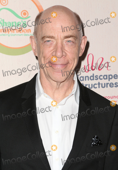J K Simmons Photo - 04 March 2017 - Los Angeles California - J K SimmonsTop 5000Booboo Stewart Shanes Inspiration 16th Annual Fundraising Gala A Night In Old Havana held at Taglyan Complex Photo Credit AdMedia