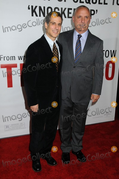 Clayton Townsend Photo - 12 December 2012 - Hollywood California - Barry Mendel Clayton Townsend This Is 40 Los Angeles Premiere held at Graumans Chinese Theatre Photo Credit Byron PurvisAdMedia